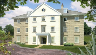 two-bed apartments at Woolley Grange.jpg