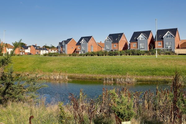 Bovis Homes across the Southern region