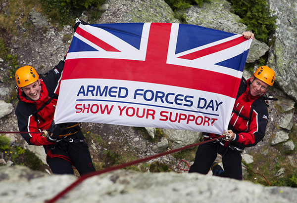 Image for Armed Forces Big Brew Fundraiser