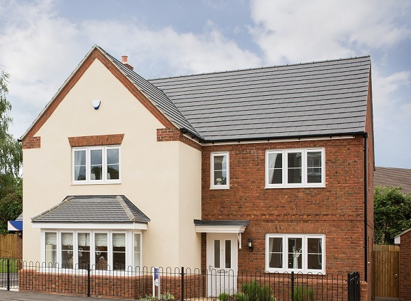Bovis Homes Arundel Froghall Fields