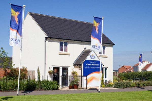 New homes at Avocet Meadow at Cranbrook