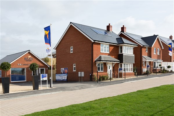 Latest news from Bovis Homes | Bovis Homes