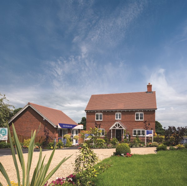 Bovis Homes Sales Information Centre