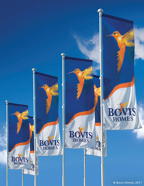Image for Bovis Homes to deliver much-needed new homes for Milton Keynes