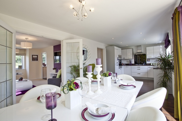 Bovis Homes hold sparkling show home opening at Biddulph ...