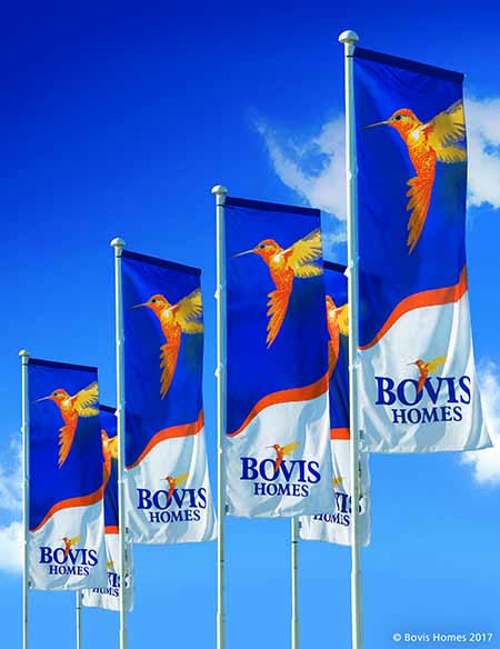 Image for Bovis Homes to deliver new homes to Cam