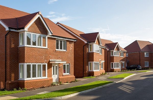 Image for Buyers flock to county for housebuilder's new homes–as one more location launches!