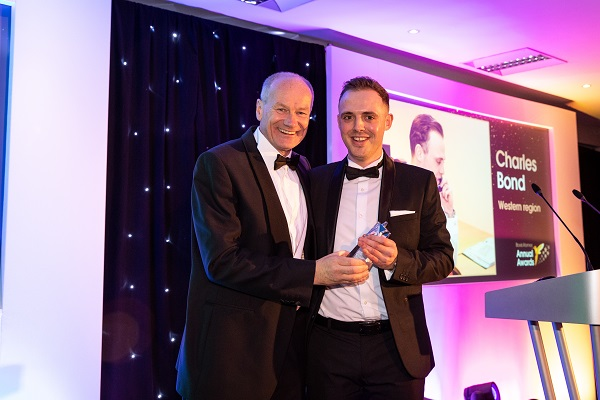 Image for Rising star follows in dad's footsteps at Gloucestershire housebuilder