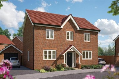 Image for Be the first to reserve a home at an exciting new development in Gloucester