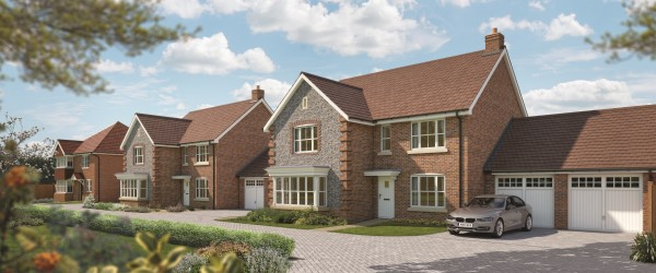 Image for Preview event gives sneak peek at new Chinnor homes
