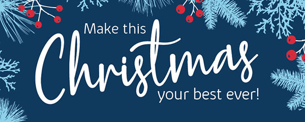Image for Make this Christmas your best ever with Bovis Homes South West!