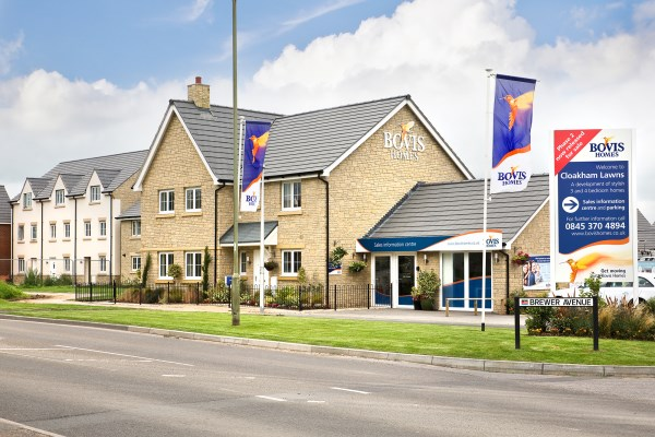 New homes at Axminster
