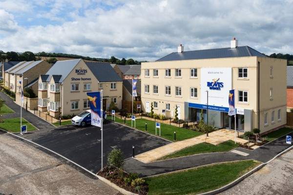Image for Bovis Homes reaffirms commitment to delivering much-needed Gloucester homes