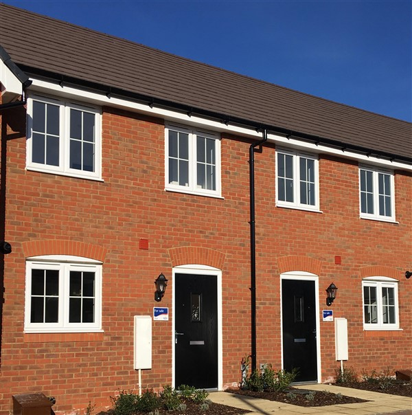 Image for Bedfordshire first-time buyers to benefit as new design is launched at Flitwick's Froghall Fields