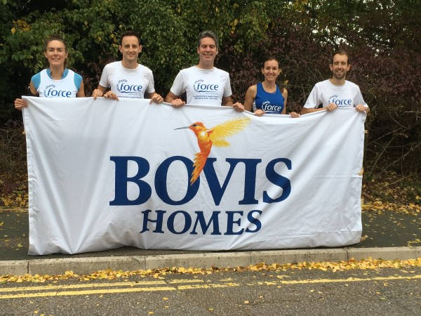 Image for Exeter colleagues to take part in Great West Run in memory of co-worker