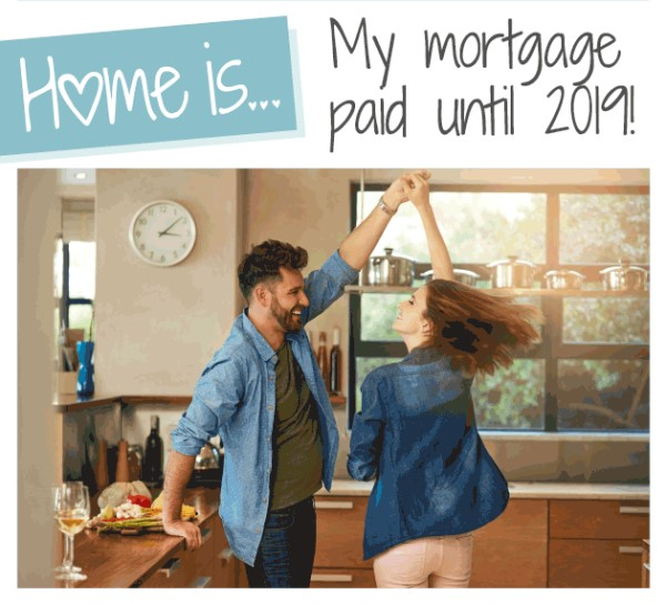 Image for Have your mortgage paid until 2019 with stunning Bovis Homes offer