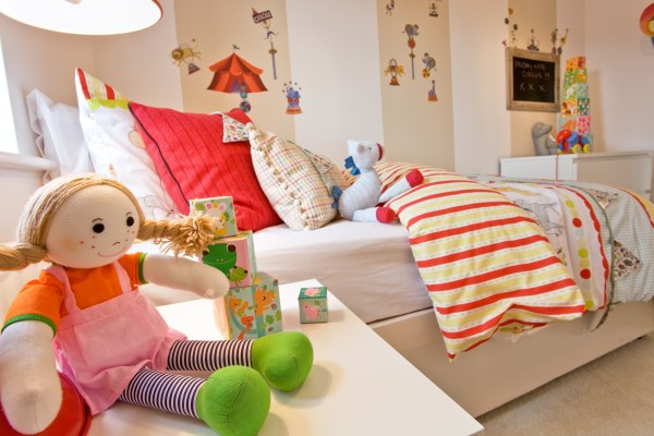 Image for Children's bedroom ideas and inspiration