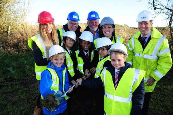 New primary school for Windsor Park