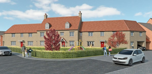 Bovis Homes at Kingsmere