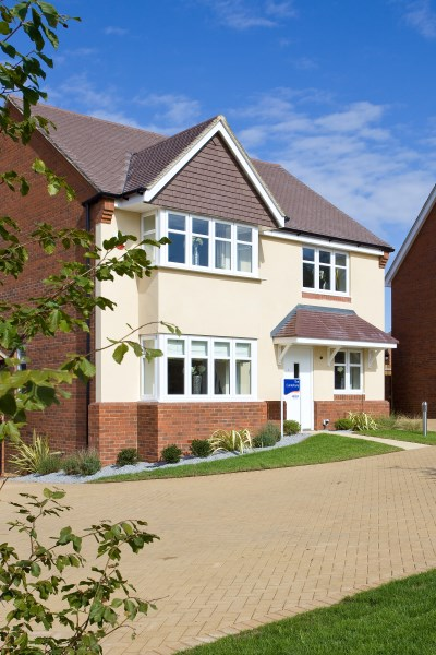 Homebuyer event at Buckby Meadows, Long Buckby