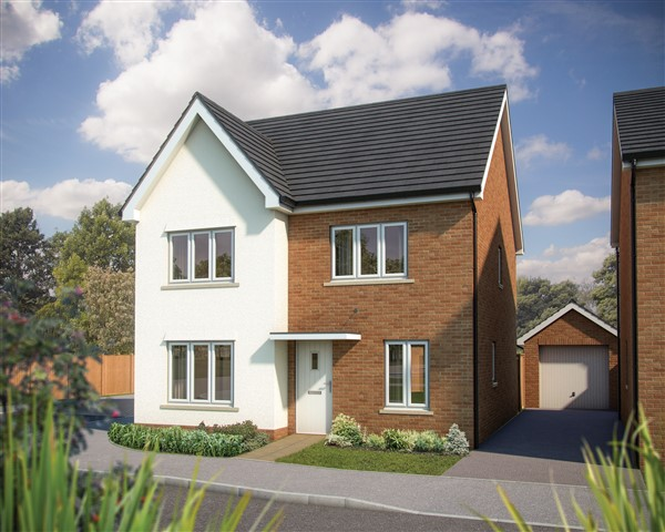 Image for Housebuilder brings brand-new range to Salisbury