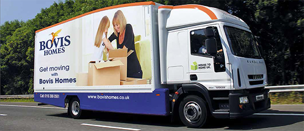 Image for Save time, money and stress moving to the South West