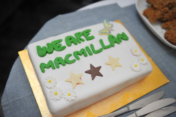 Image for Macmillan Coffee Mornings