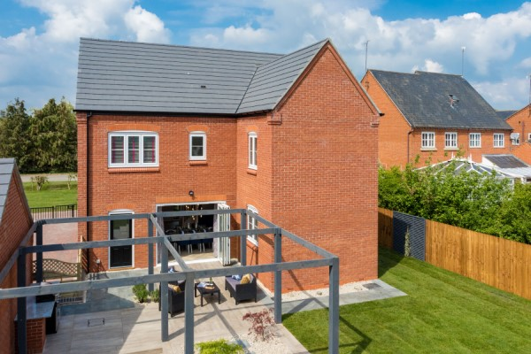 Image for Housebuilder set to launch brand new Gloucestershire community