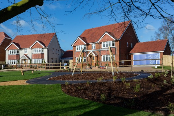 Image for That dream family home is now within reach thanks to Bovis Homes