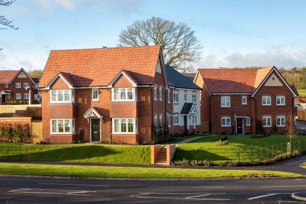 Image for Home buyer weekend will help Redditch house seekers get moving