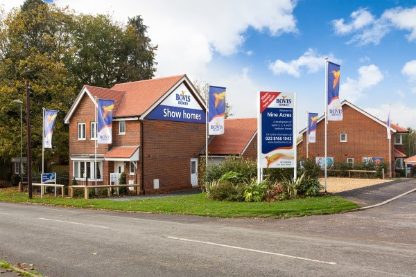 Image for Home buyer weekend will get Hampshire home seekers moving