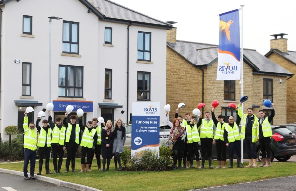 Image for Housing a hit with Gloucestershire students