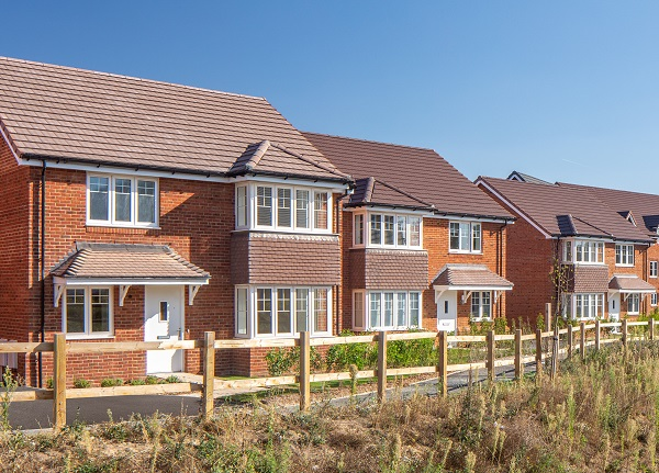 Image for Shinfield families swoop on new-builds–now there are only a few of a popular home left