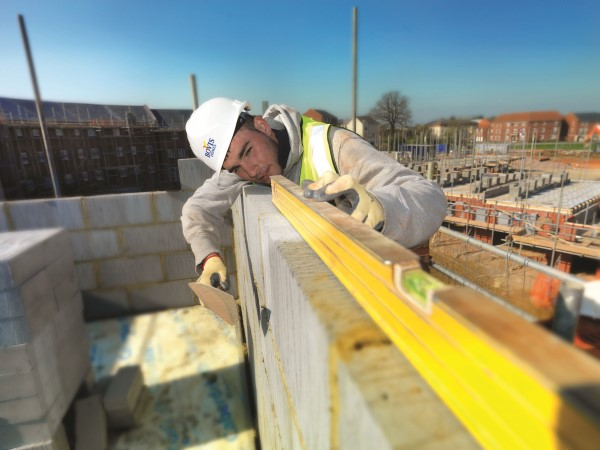 Image for Bovis Homes pledges to help tackle industry skills challenge