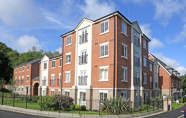 New homes around Greater Manchester