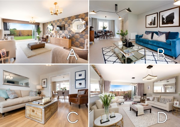 Image for Superior interiors prize draw - win £100 vouchers!