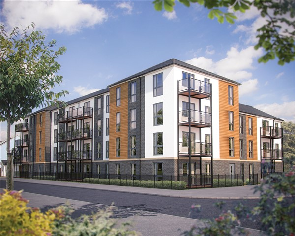 Image for Bovis Homes celebrates show apartment launch with European city break prize!