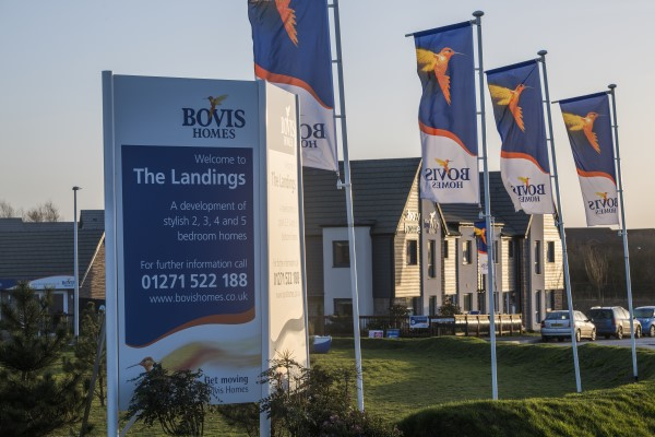 The Landings, Braunton