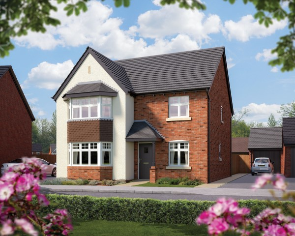 Image for First show home ready for launch at new neighbourhood in Edwalton