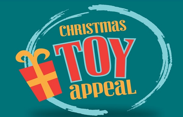 Image for Bovis Homes backing Christmas Toy Appeal with £2,000 donation