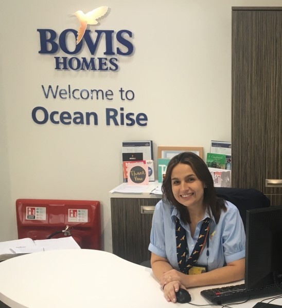 Image for Home buyers finding their dream properties in Cornwall thanks to Vicky's local knowledge