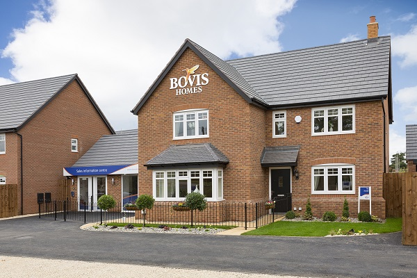 Image for New opportunities for Warwick home buyers as national housebuilder joins popular location