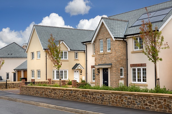 Image for Last chance to buy at Devon location as young couples target Fremington new-builds