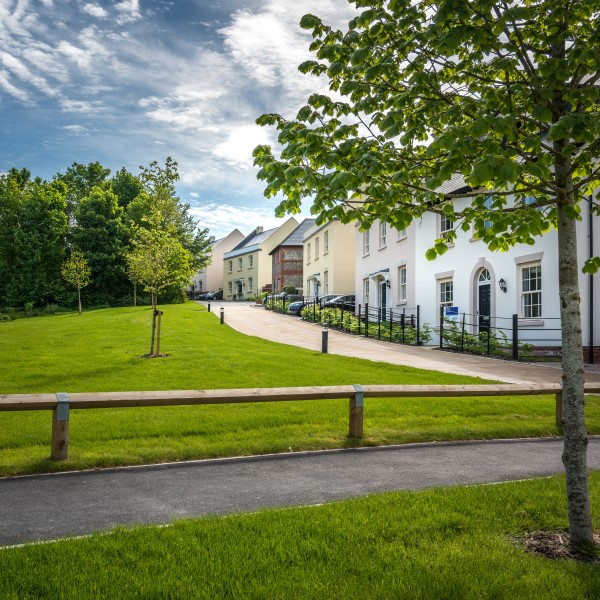 Winchester Apartments: Popular Winchester Location Reaches Awards Final