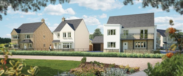 Image for Home seekers get chance to find out more about new part of Witney community