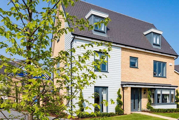 Bovis Homes Wootton Park