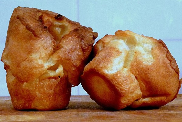 The perfect Yorkshires